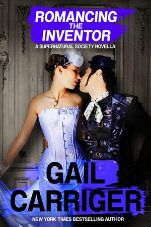 Gail_carriger_romancing_the_inventor