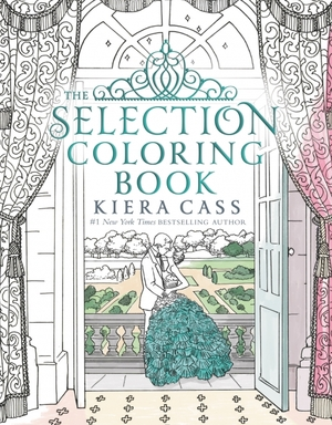 Kiera_cass_the_selection_coloring_book