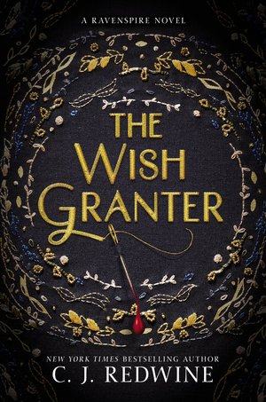 C._j._redwine_the_wish_granter