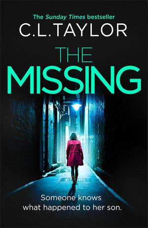 The-missing-by-c.l.-taylor