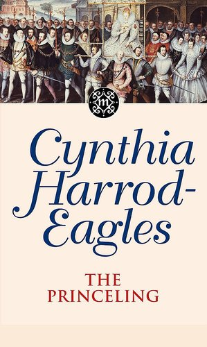 Cynthia_harrod-eagle_the_princeling