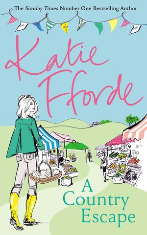 Katie_fforde_a_country_escape