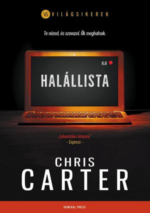 Chris_carter_hal%c3%a1llista