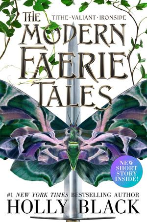 Holly_black_the_%e2%80%8bmodern_faerie_tales
