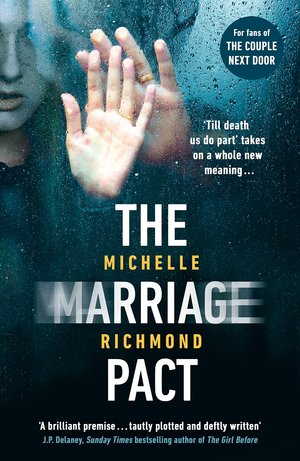 Michelle_richmond_the_%e2%80%8bmarriage_pact