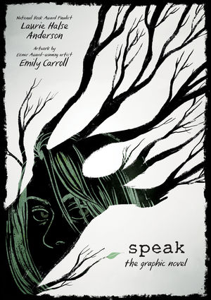 Laurie_halse_anderson_speak_the_graphic_novel