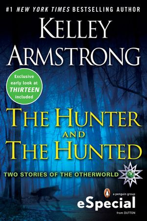 Kelley_armstrong_the_hunter_and_the_hunted