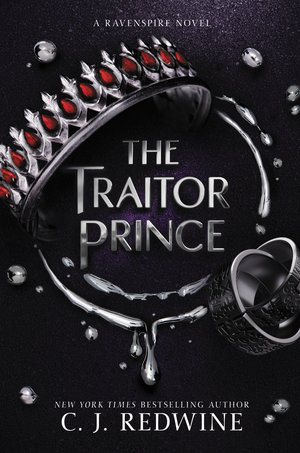 C._j._redwine_the_traitor_prince