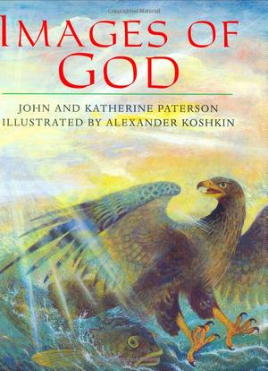 Katherine_paterson___john_paterson_images_of_god