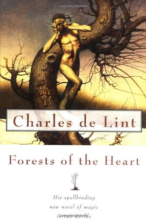 Charles_de_lint_forests_of_the_heart