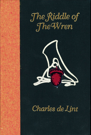 Charles_de_lint_the_riddle_of_the_wren