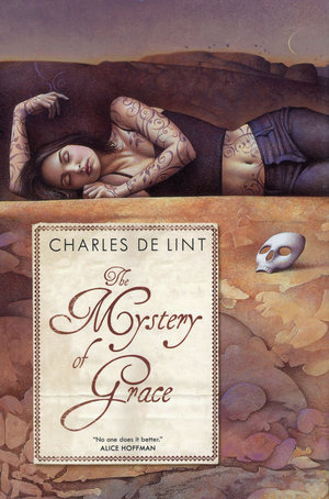 Charles_de_lint_the_mystery_of_grace