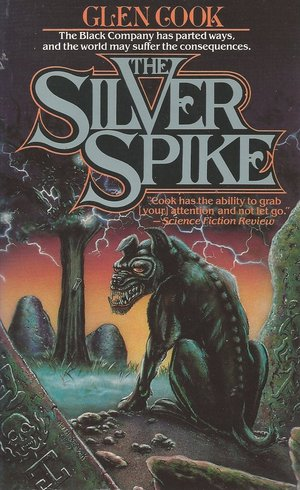 Glen_cook_the_silver_spike