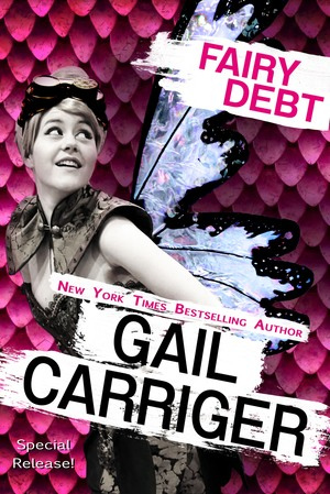 Gail_carriger_fairy_debt