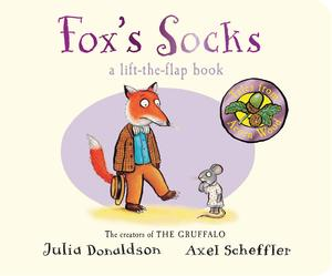 Julia_donaldson_fox's_%e2%80%8bsocks