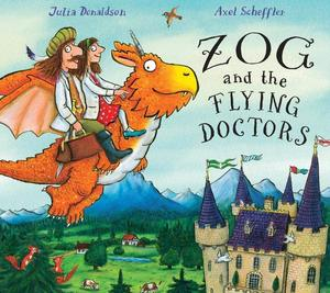 Julia_donaldson_zog_%e2%80%8band_the_flying_doctors