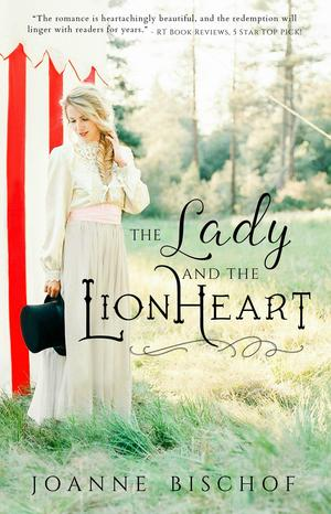 Joanne_bischof_the_%e2%80%8blady_and_the_lionheart