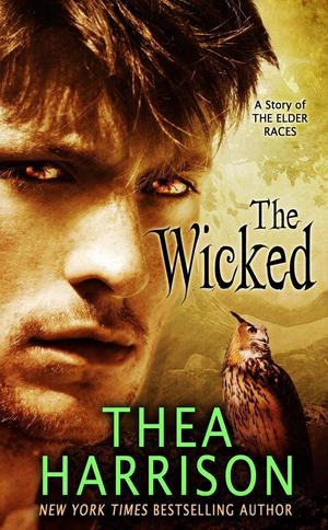 Thea_harrison_the_wicked