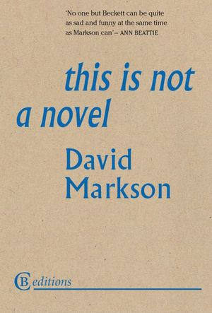 David_markson_this_%e2%80%8bis_not_a_novel