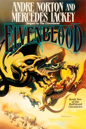 Mercedes_lackey_elvenblood