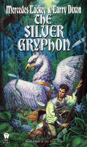 Mercedes_lackey_the_silver_gryphon