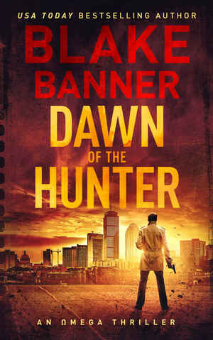 Blake_banner_dawn_of_the_hunter