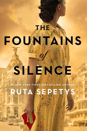 Ruta_sepetys_the_fountains_of_silence