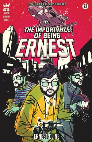 Ernest_cline_the_importance_of_being_ernest