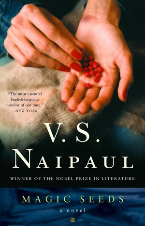 V._s._naipaul__magic_seeds