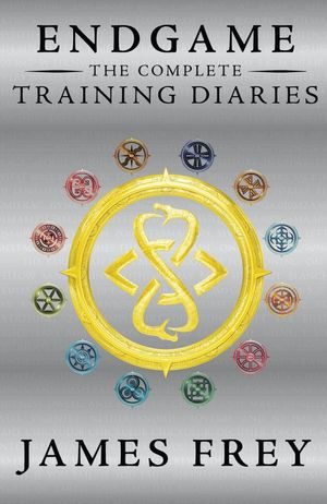 James_frey_the_complete_training_diaries