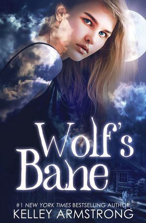 Kelley_armstrong_wolf's_bane