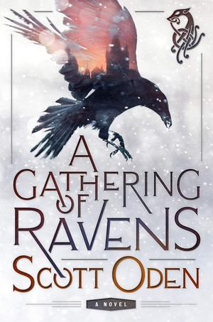 Scott_oden_a_gathering_of_ravens