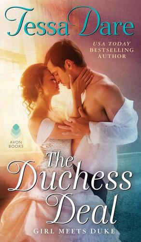 Tessa_dare_the_duchess_deal