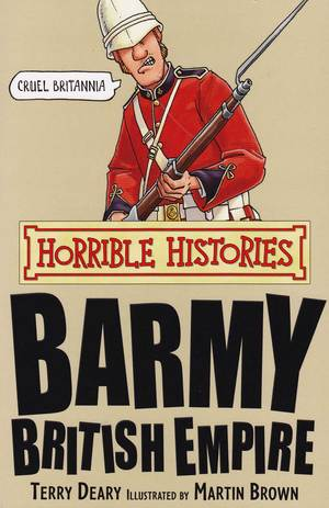 Terry_deary_barmy_british_empire