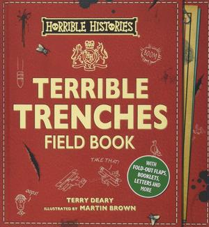 Terry_deary_terrible_trenches_field_book