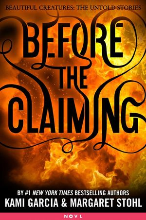 Kami_garcia_%e2%80%93_margaret_stohl_before_the_claiming