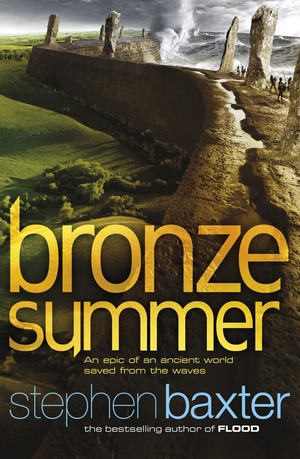 Stephen_baxter_bronze_summer