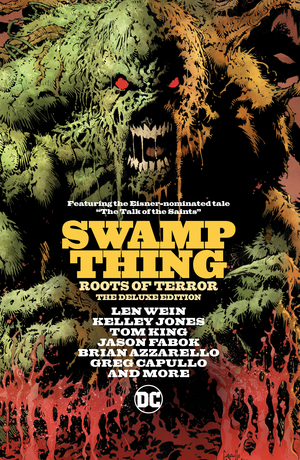 Brian_azzarello_swamp_thing_roots_of_terror