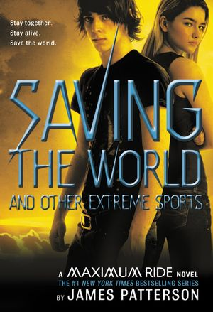 James_patterson_saving_%e2%80%8bthe_world_and_other_extreme_sports