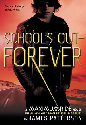 James_patterson_schools's_%e2%80%8bout_-_forever