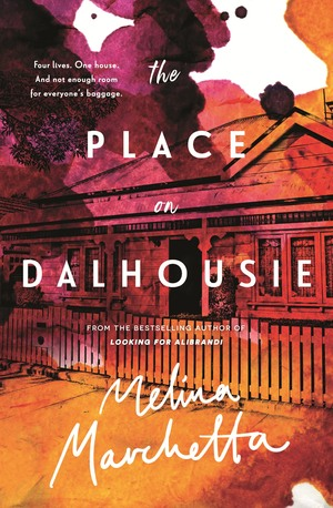 Melina_marchetta_the_place_on_dalhousie