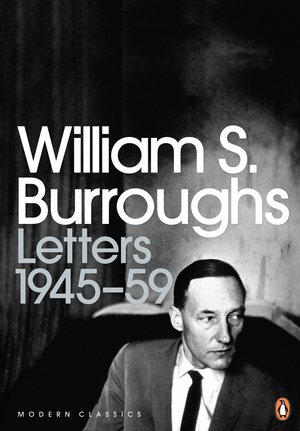 William_s._burroughs_letters_1945-59