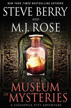 Steve_berry_%e2%80%93_m._j._rose_the_museum_of_mysteries
