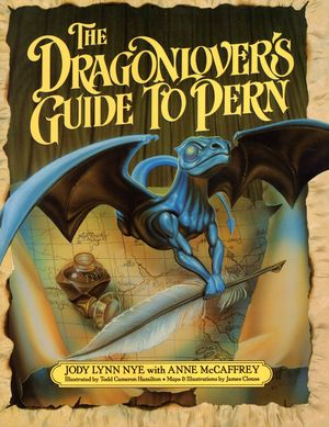 Anne_mccaffrey_the_dragonlover's_guide_to_pern