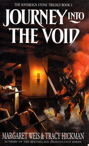 Margaret_weis_%e2%80%93_tracy_hickman_journey_into_the_void