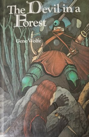 Gene_wolfe_the_%e2%80%8bdevil_in_a_forest