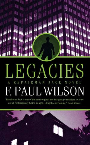 F._paul_wilson_legacies
