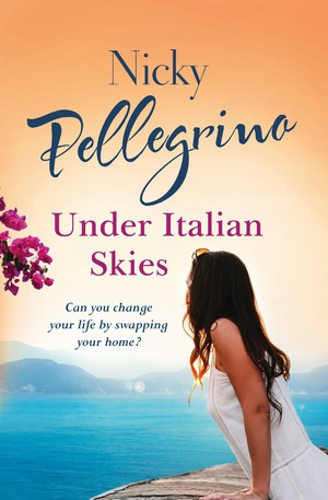 Nicky_pellegrino_under_italian_skies