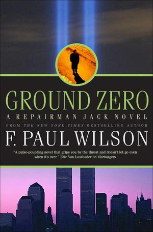 F._paul_wilson_ground_zero