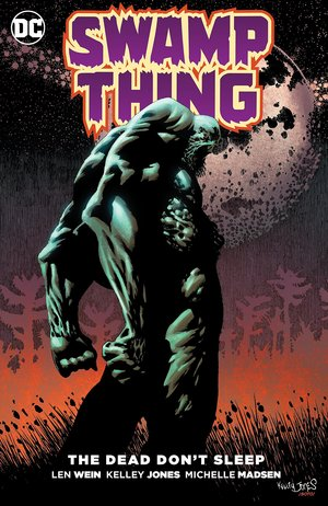 Len_wein_swamp_thing_the_dead_don't_sleep